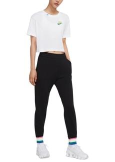 Nike Women's Sportswear Heritage Fleece Pants
