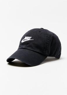 Nike Sportswear Heritage86 Futura Washed Baseball Hat