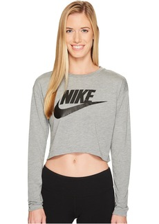 Nike Sportswear Irreverent Crop Top