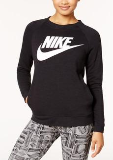 Nike Sportswear Modern Fleece Logo Sweatshirt