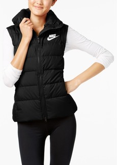 Nike Sportswear Quilted Down Vest