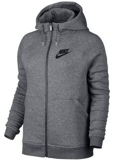 Nike Sportswear Rally Fleece Zip Hoodie
