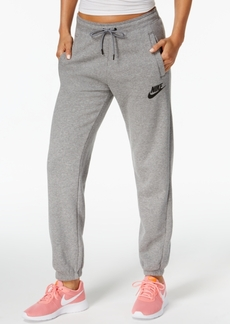 Nike Sportswear Rally Relaxed Fleece Pants