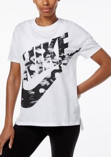 Nike Sportswear Signal Logo T-Shirt