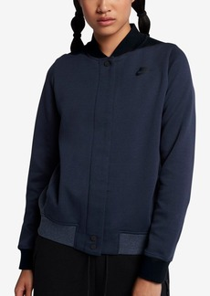 Nike Sportswear Tech Fleece Destroyer Jacket