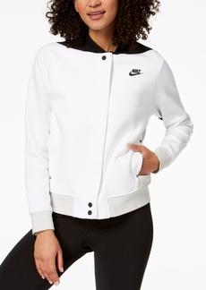 Nike Sportswear Tech Fleece Destroyer Jacket