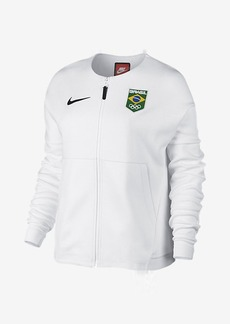 Nike Sportswear Tech Fleece Team Brazil