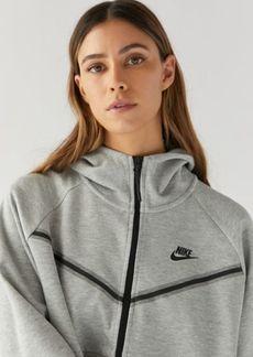 Nike Sportswear Tech Fleece Zip-Up Sweatshirt