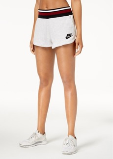 Nike Sportswear Terry Shorts