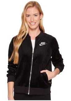 Nike Sportswear Velvety Jacket