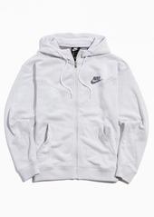 Nike Sportswear Zip-Up Hoodie Sweatshirt