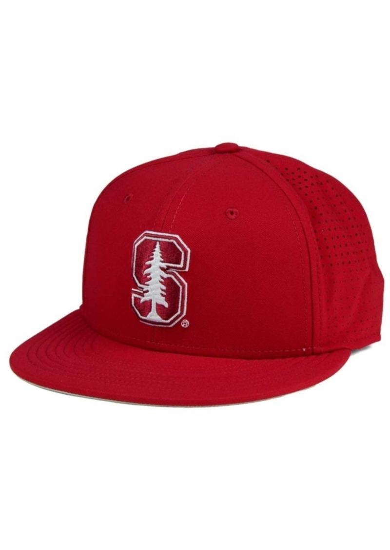 huge discount 93e1a 5fdac Nike Stanford Cardinal True Vapor Fitted Cap