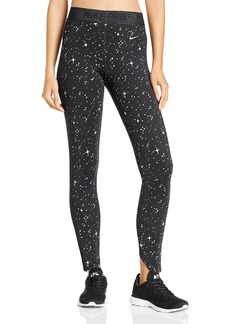 Nike Starry High-Rise Leggings
