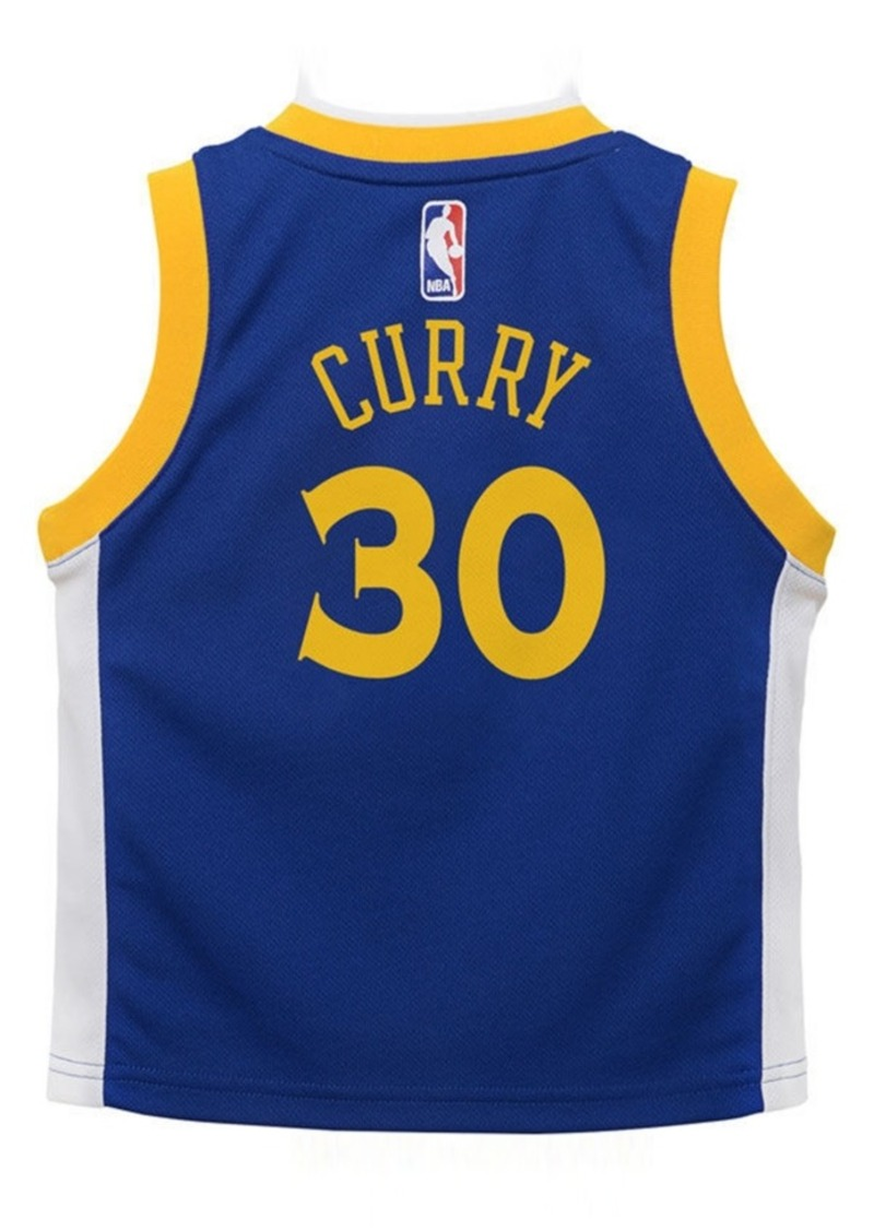 check out d5908 50cf9 Stephen Curry Golden State Warriors Icon Replica Jersey, Infants (12-24  Months)
