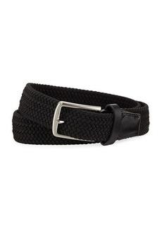 Nike Stretch Woven 35mm Belt