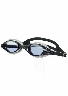NIKE Swim Men's Valiant/Nike Hydra Fem 2-Pack Swim Goggles Smoke/Clear