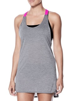 Nike Swim Racerback Cover-Up Dress