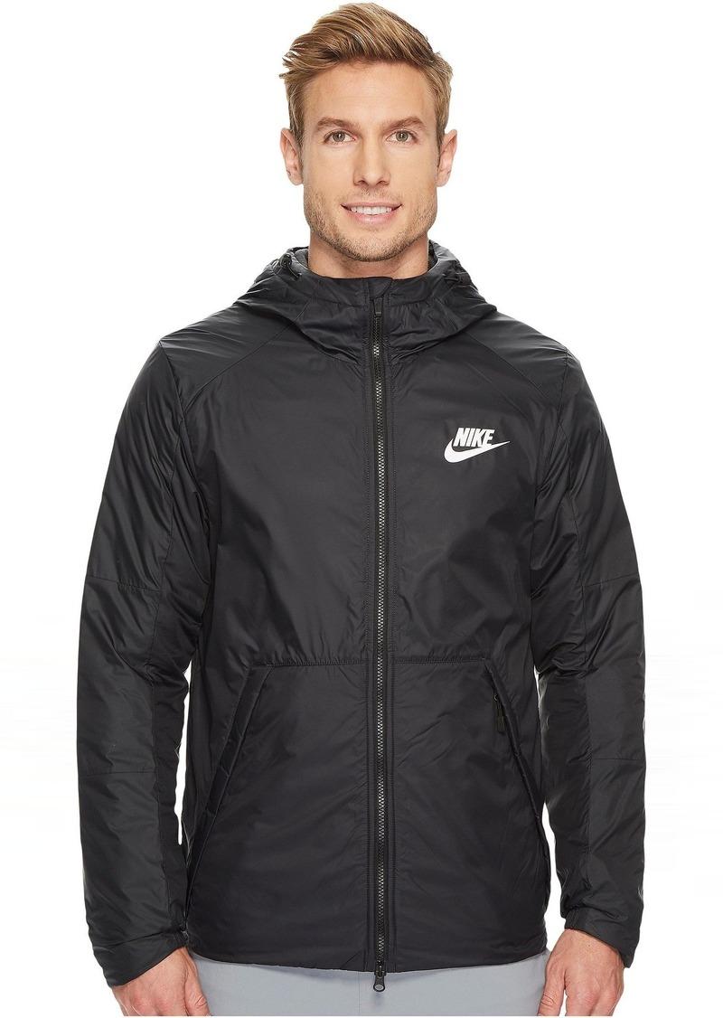aa69635e2 Nike Nike Synthetic Fill Fleece Jacket | Outerwear