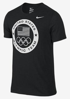 Nike Team USA Logo