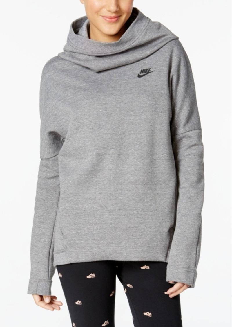 SALE! Nike Nike Tech Fleece Pullover Hoodie b2be7e687