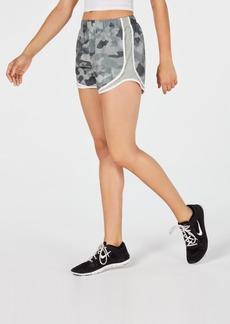 Nike Women's Tempo Printed Dri-fit Running Shorts