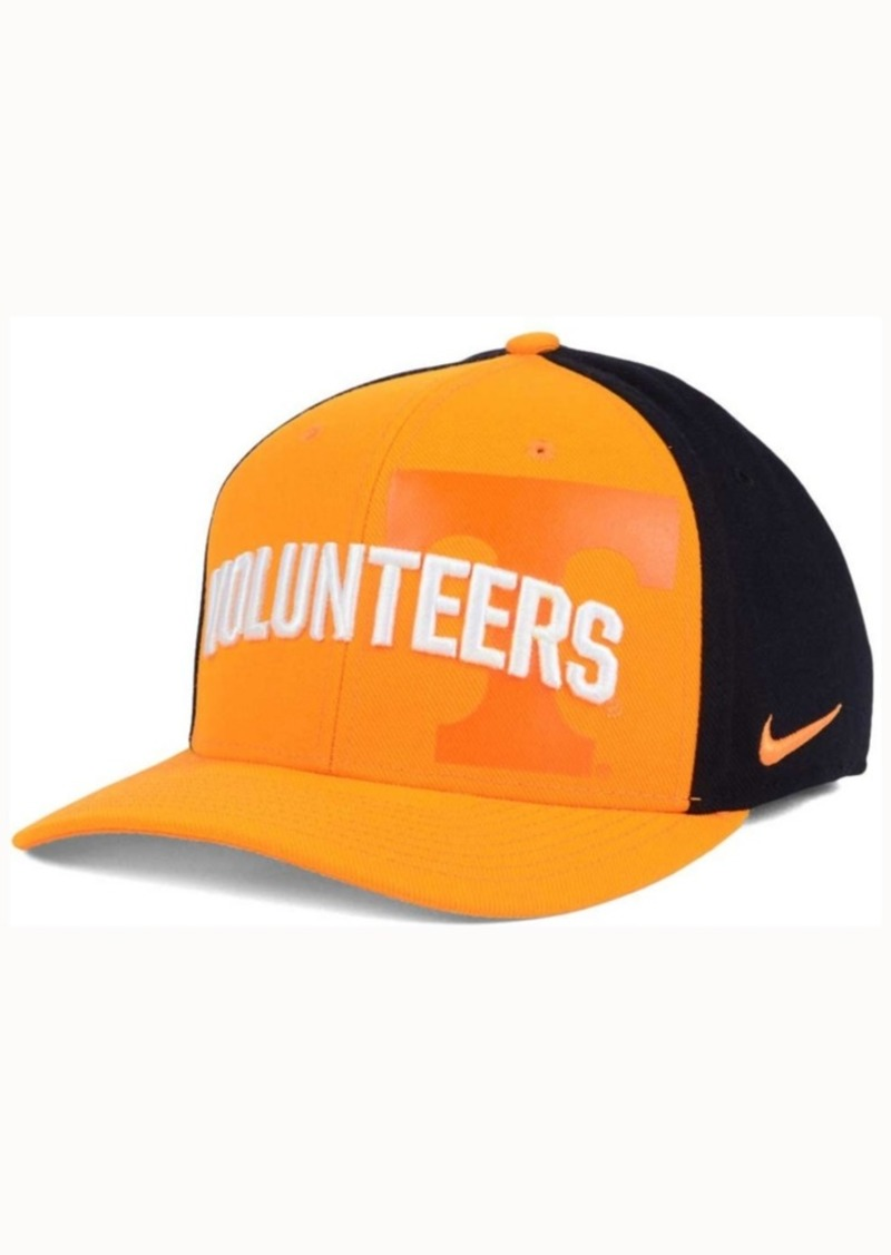 check out 236dc a6851 ... shopping nike tennessee volunteers classic 99 swoosh flex cap 331e3  593ab