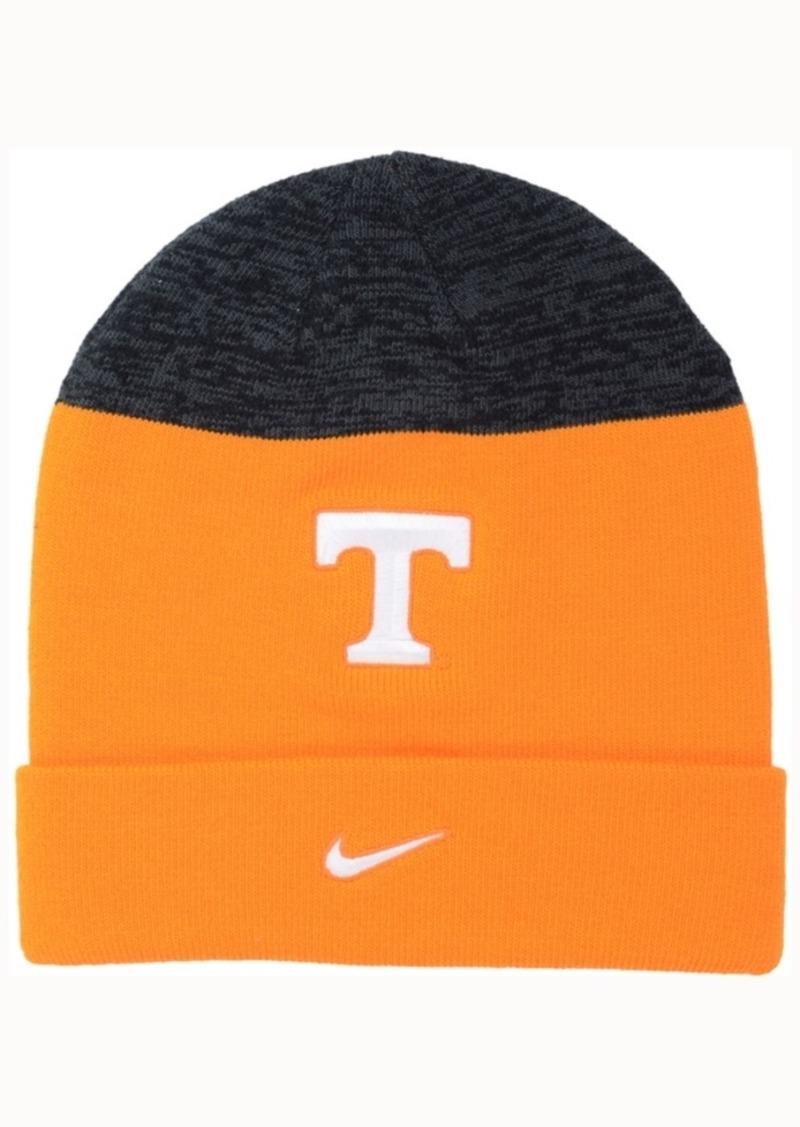 On Sale today! Nike Nike Tennessee Volunteers Sideline Knit Hat 49ebf100d1b