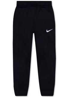 Nike Therma Fleece Jogger Pants, Little Boys