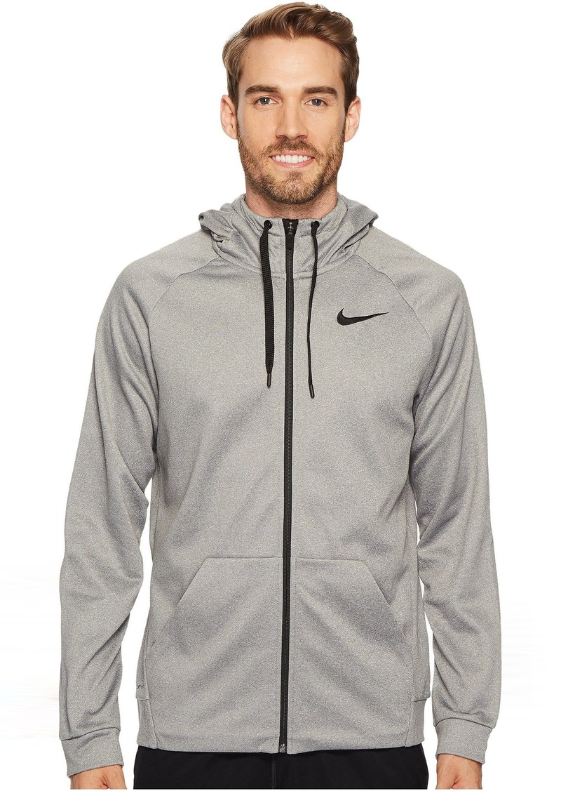 c464de1d9 SALE! Nike Nike Therma Full-Zip Training Hoodie