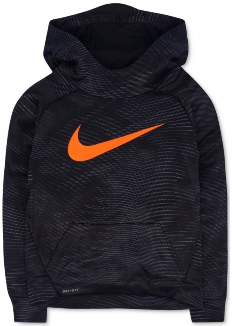cfaa0013ddbc On Sale today! Nike Nike Therma Hoodie