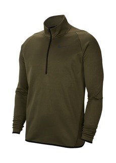 Nike Therma Quarter-Zip Top