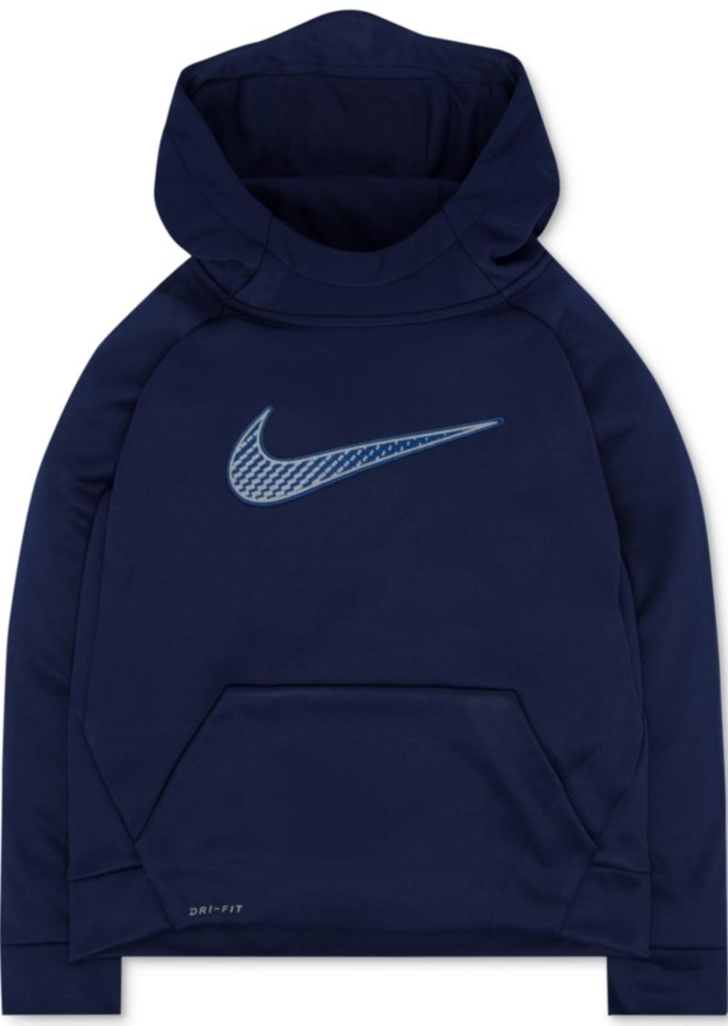 132d2e97109d Nike Nike Therma Training Hoodie
