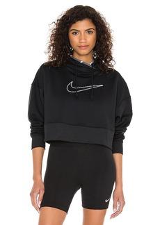 Nike Thermal Crop Sweatshirt