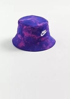 Nike Tie-Dye Bucket Hat