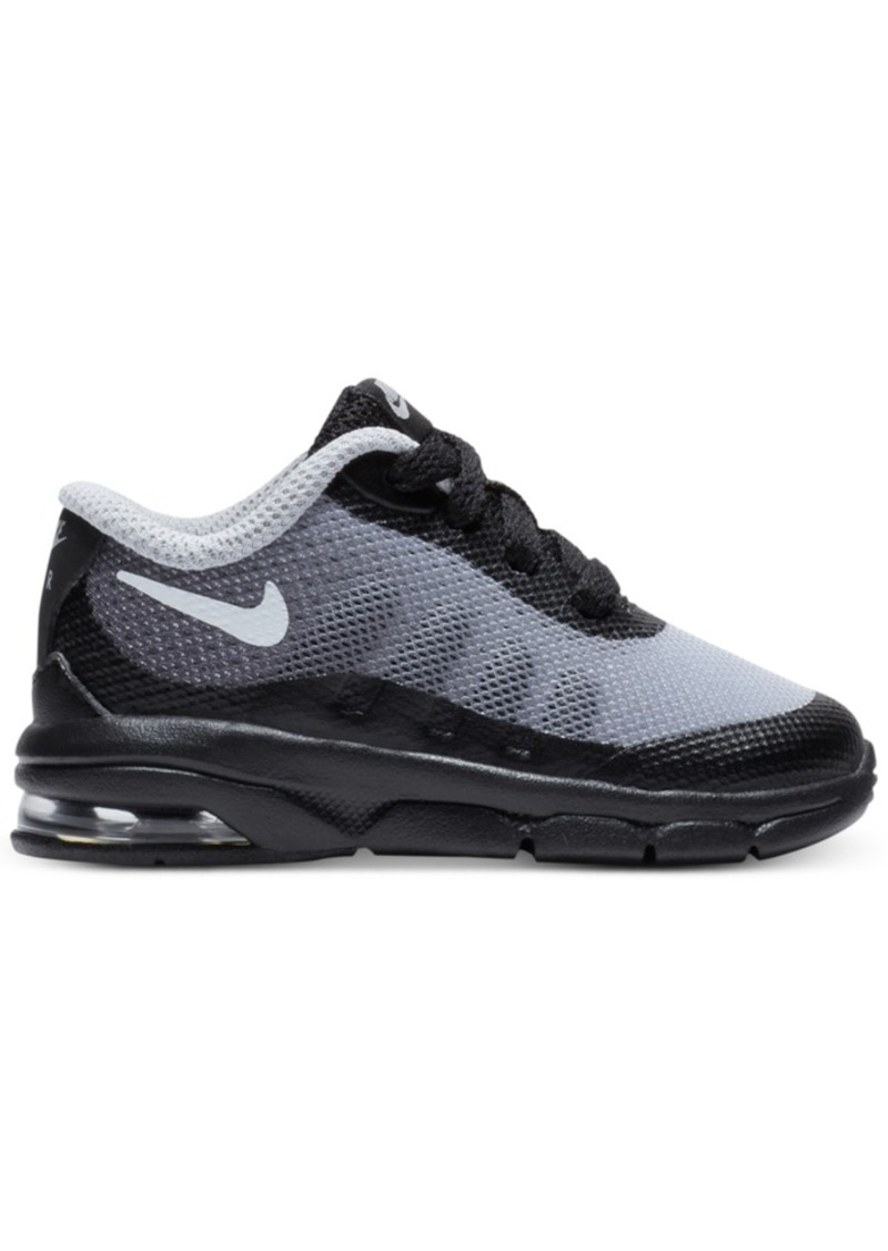 2e6090450fa08 Nike Toddler Boys  Air Max Invigor Print Running Sneakers from Finish Line