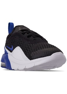 9a6a3aa741534 Nike Toddler Boys  Air Max Motion 2 Casual Sneakers from Finish Line