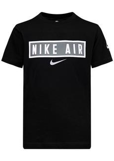 Nike Toddler Boys Air-Print T-Shirt