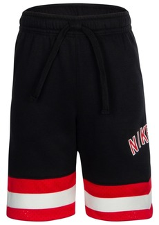 purchase cheap b3531 0d1e8 Nike Toddler Boys Air Shorts