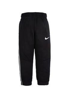 Nike Toddler Boys Colorblock Tricot Track Pants