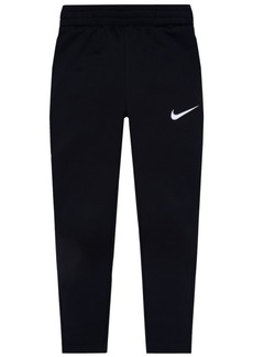 Nike Toddler Boys Colorblocked Ankle-Zip Track Pants