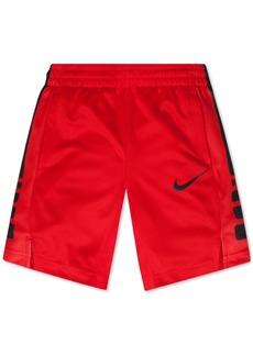 Nike Toddler Boys Elite Stripe Shorts