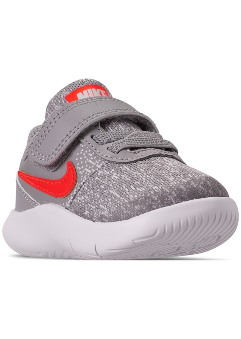 0105d6cc26b6 Nike Nike Toddler Boys  Flex Contact Running Sneakers from Finish ...
