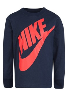 Nike Toddler Boys Futura-Print T-Shirt