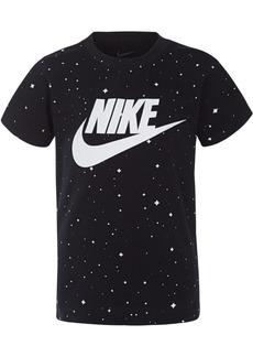 Nike Toddler Boys Futura Stars Logo T-Shirt