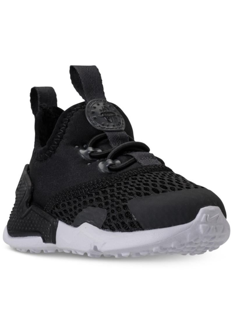 316e33c9f4 Nike Nike Toddler Boys' Huarache Drift Casual Sneakers from Finish ...