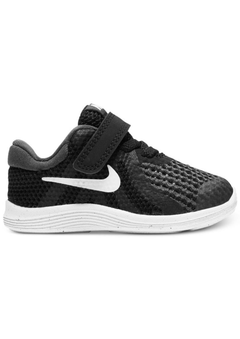 d158d7d21c7c0 Nike Nike Toddler Boys  Revolution 4 Athletic Sneakers from Finish ...