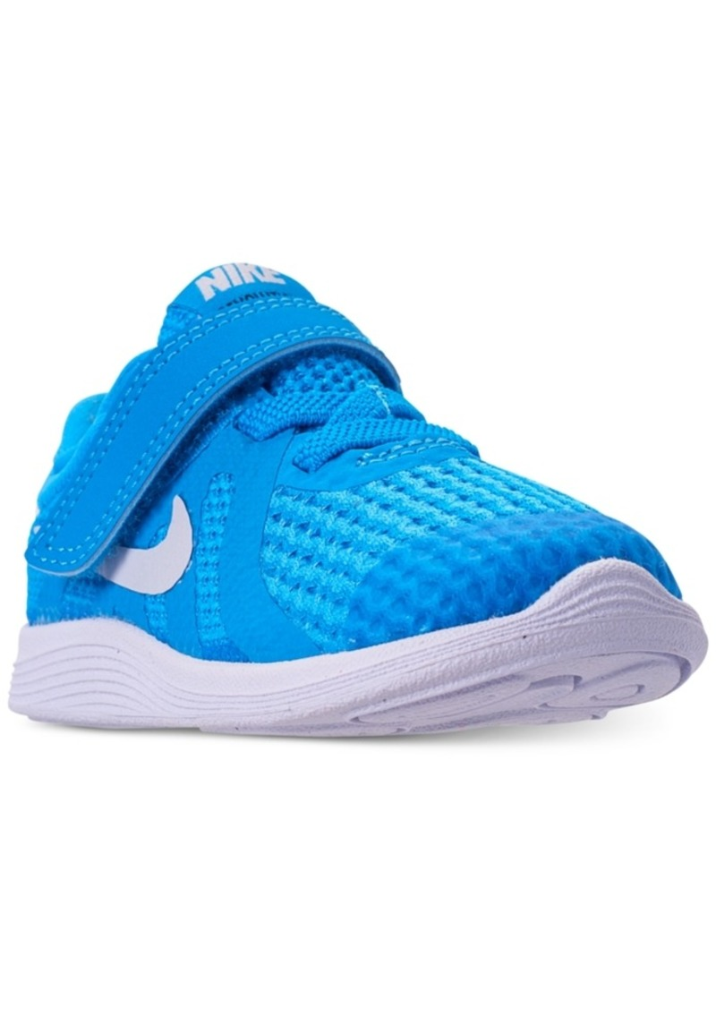 42594457ce4f Nike Toddler Boys  Revolution 4 Athletic Sneakers from Finish Line