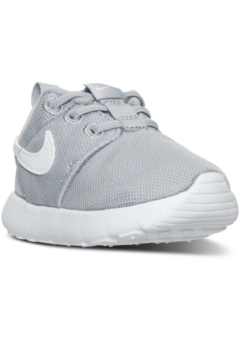 dbbbb393d45 Nike Nike Toddler Boys  Roshe One Casual Sneakers from Finish Line