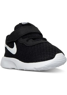 Nike Toddler Boys' Tanjun Casual Sneakers from Finish Line