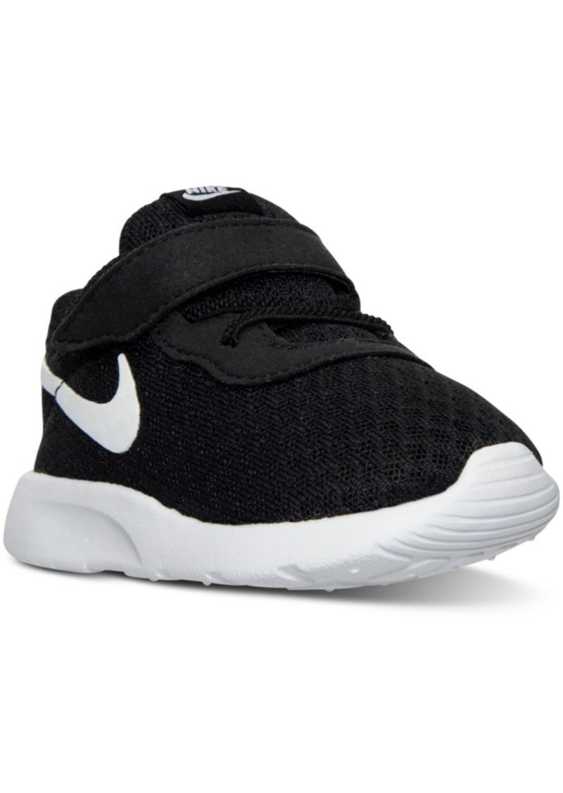 321c011ac29 Nike Nike Toddler Boys  Tanjun Casual Sneakers from Finish Line